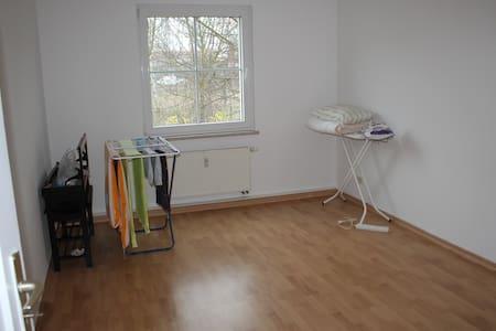 teilmöbiliert - Leipzig - Huoneisto