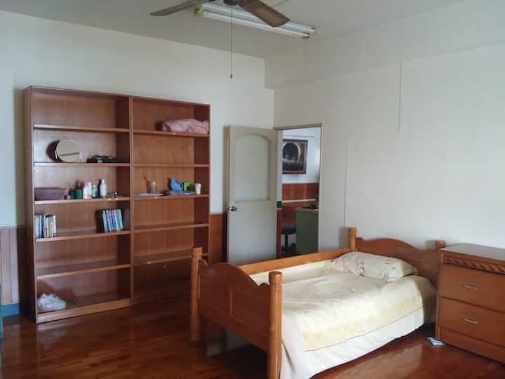 長榮花園公寓