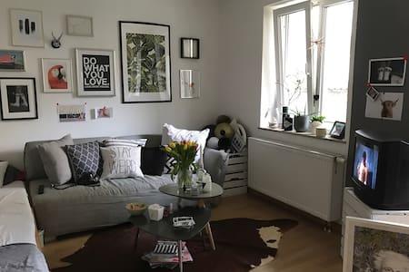 ** Urbanes Wohnen mit Pfiff ** - Monaco - Appartamento