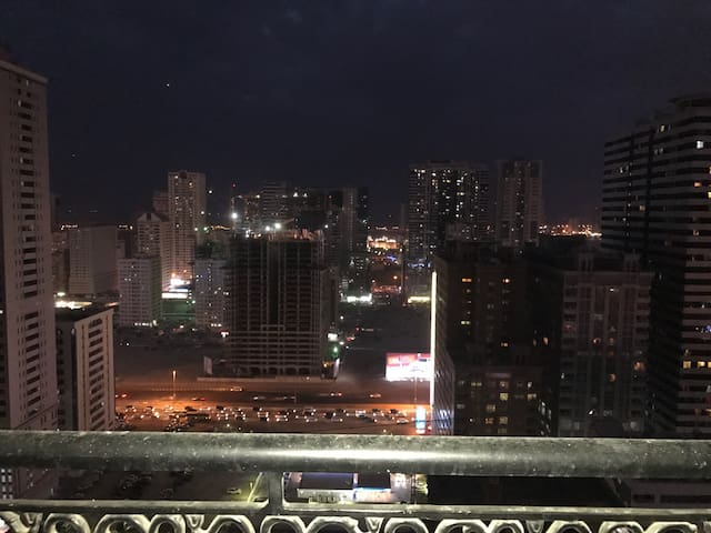 Cozy well furnished 1bhk - Sharjah