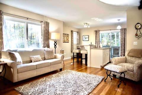 Newly listed+renovated condo near Killington/Pico