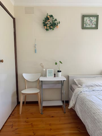 Quiet and Private room at Rowville, Melbourne