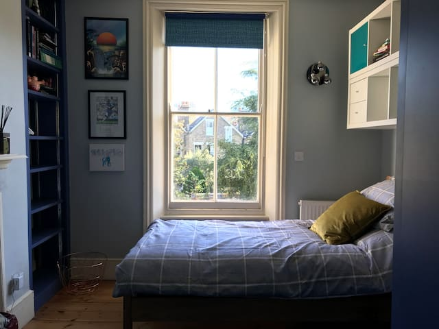 Lovely Single Room, Lewisham, London-Zone 2