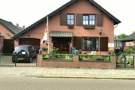 Erbuca Bed and Breakfast Nieuwstadt - Nieuwstadt