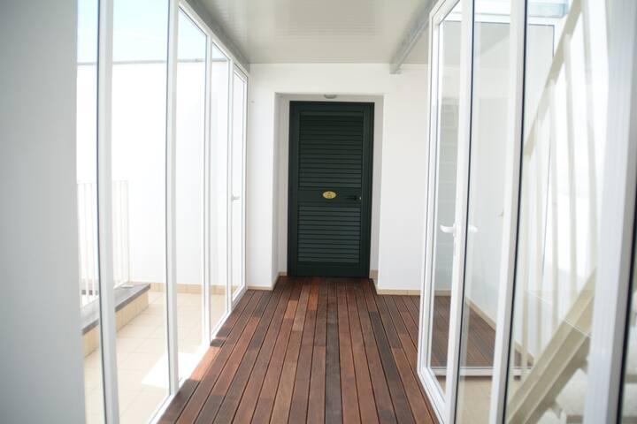 Matera Sassi apartment 2.1