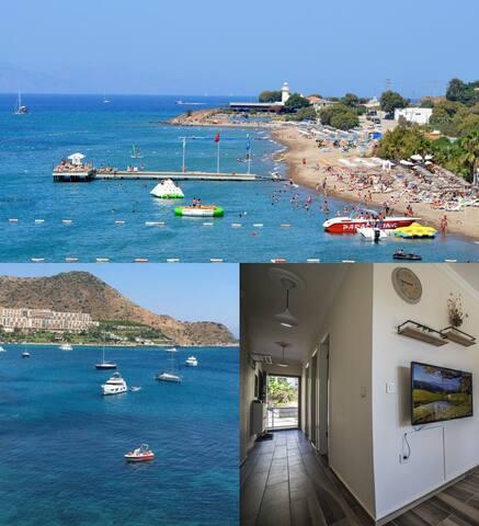 Akyarlar - Amazing Place Across Kos island
