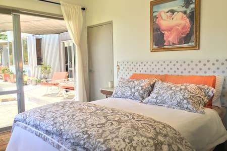 Apple BnB    The Garden Room - Waipapa