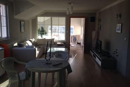 Apartman u sklopu kuce - Kupres
