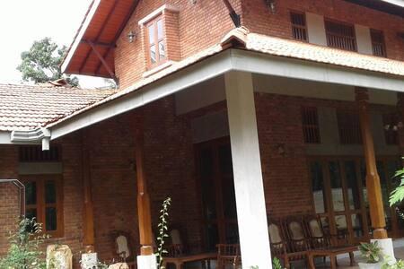 Beautiful home is located at Nakkawatta, Sri Lanka