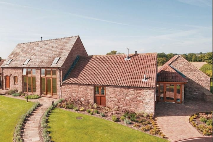 The Milk House: Stunning Retreat: Forest of Dean