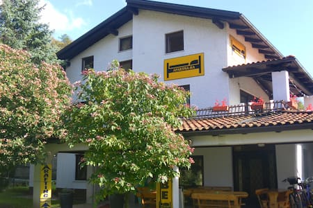 APP 1 - Kobarid - Bed & Breakfast