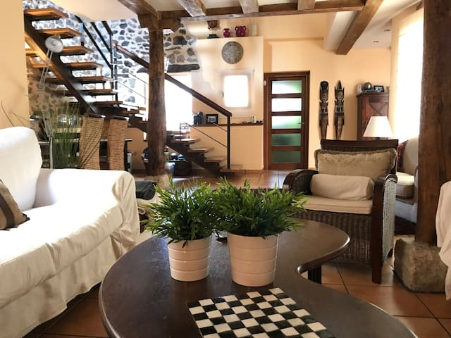 La Casa de Olivia