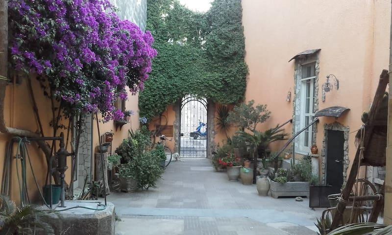 "Casa vacanza ""Don Gennaro"" nel cuore del Salento"