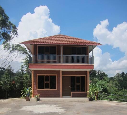 Villa Palalangon - Basudewa