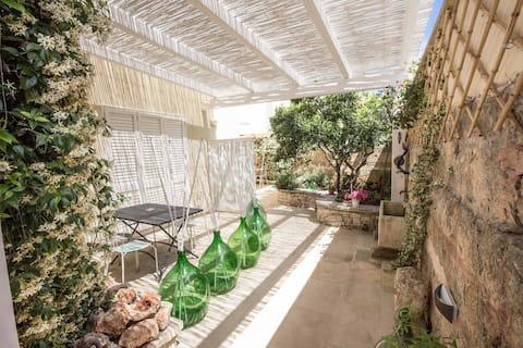 Capperi !!...Un Appartamento di Design in Salento