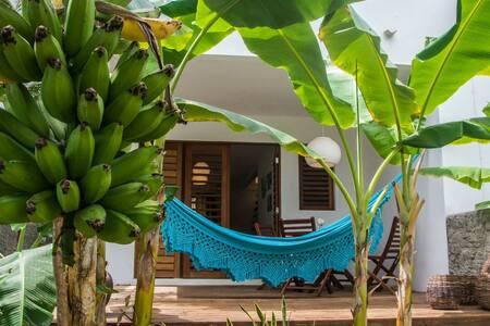 Casa de praia em Pipa. Condomínio La Serena