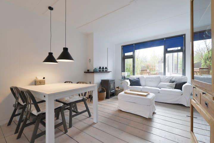 Ultiem vakantiehuis De Zeearend - Aardenburg - Maison