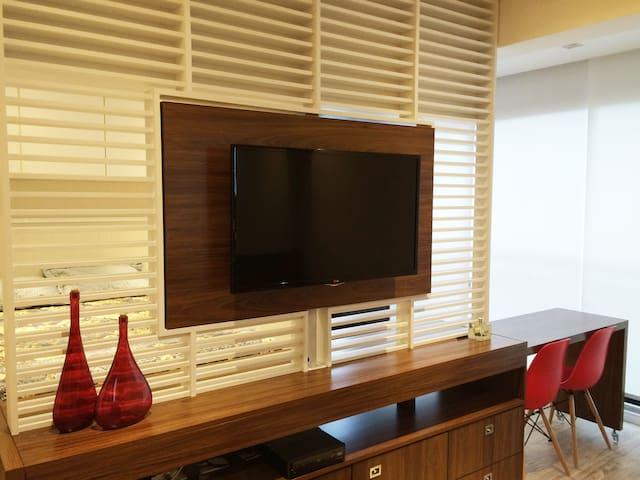 Apartamento Studio Próximo Metrô