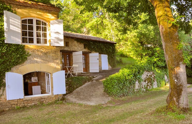 Country Homestead in the Dordogne