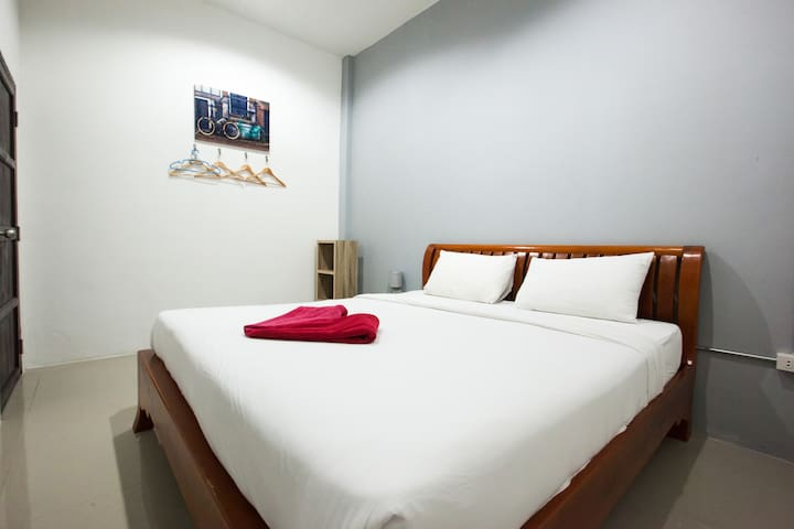 Koh Samet 2 Bedroom Superior House with terrace