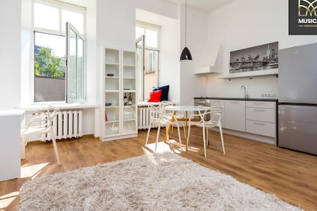City Centre Apartment- Kreutzwaldi, FREE PARKING!
