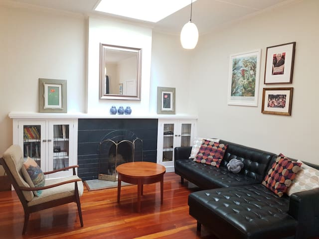 Art Deco gem in Parnell