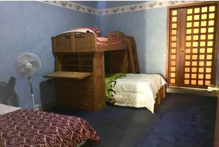 habitación privada zona Chapultepec y Consulado