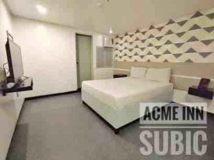 ACME Inn Subic Standard Room