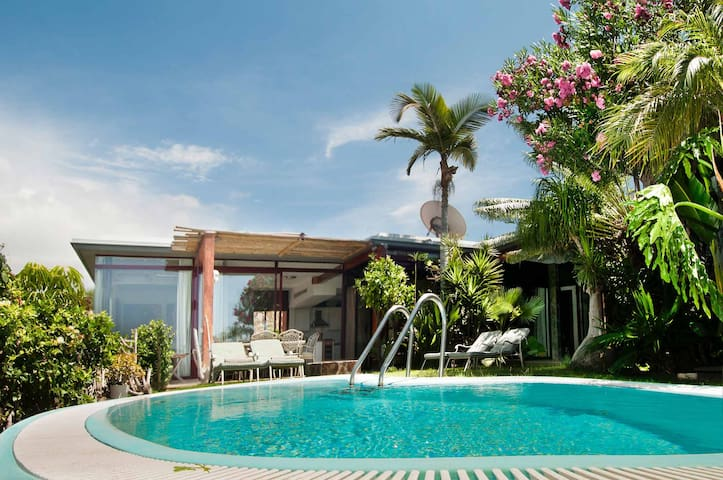 Villa with private pool Tauro Villas I