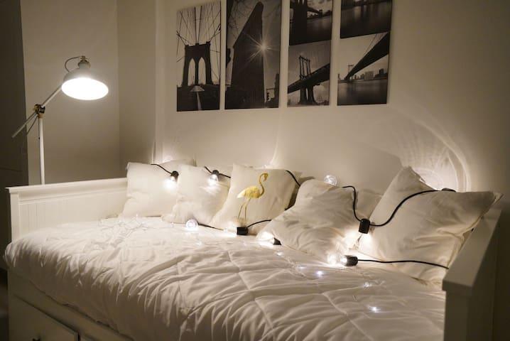CBDGreenland-brand  new 1 bedroom Apt
