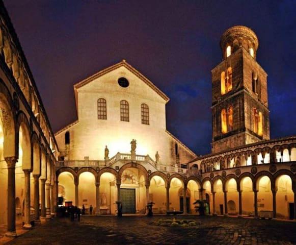 Salerno Centro Catedral
