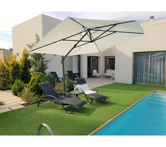 Luxury villa outside Torrevieja and Alicante