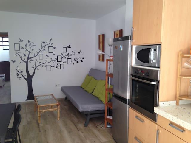 Duplex La Cala (7p) - La Cala del Moral - Apartment