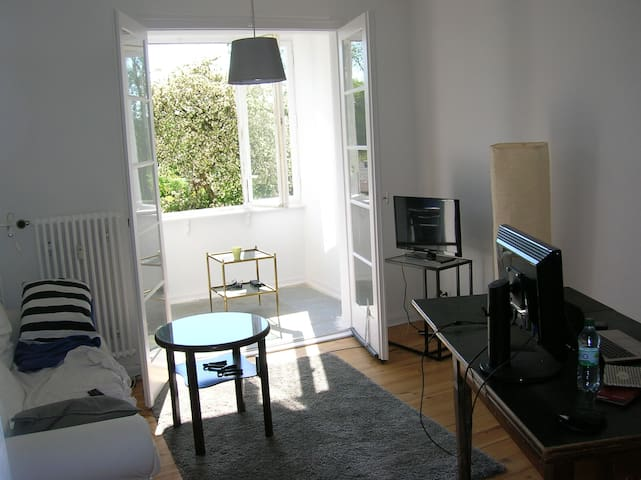 Cozy 50qm apparment - Berlin - Apartment