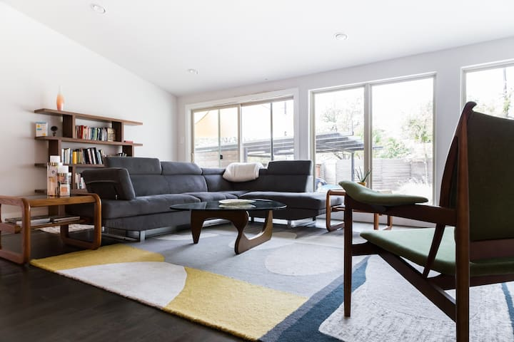 3 BD Organic Scent Free MidMod Home