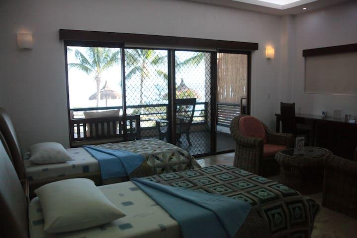 Tropara resort - Coral-2303 - Santander - Apartment
