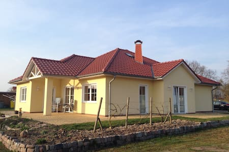 Zimmer in Usedom Stadt - Usedom - Bed & Breakfast