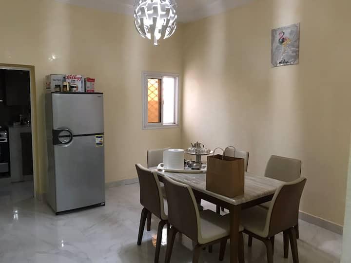 Résidence Hayat A5 - Nouadhibou