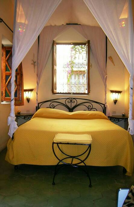 chambre  double  double room