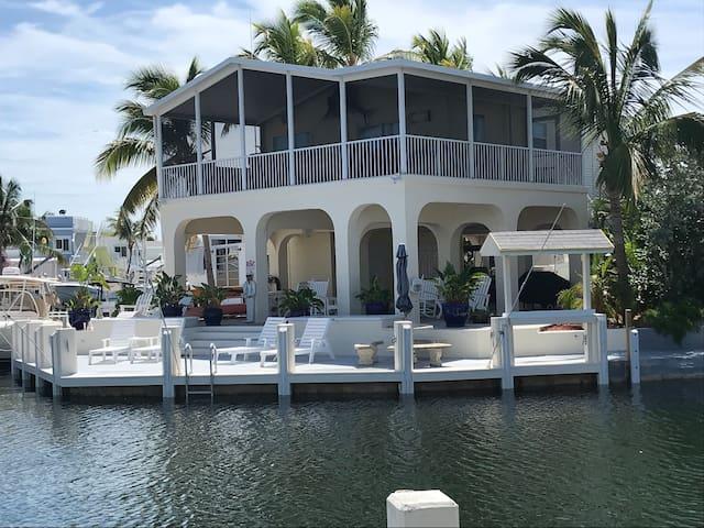Experience the magic of The Florida Keys!