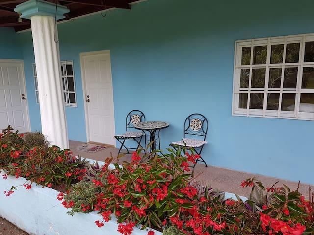 POTRERILLOS ARRIBA CASITA (Farm Stay) - Potrerillos Arriba - Huis