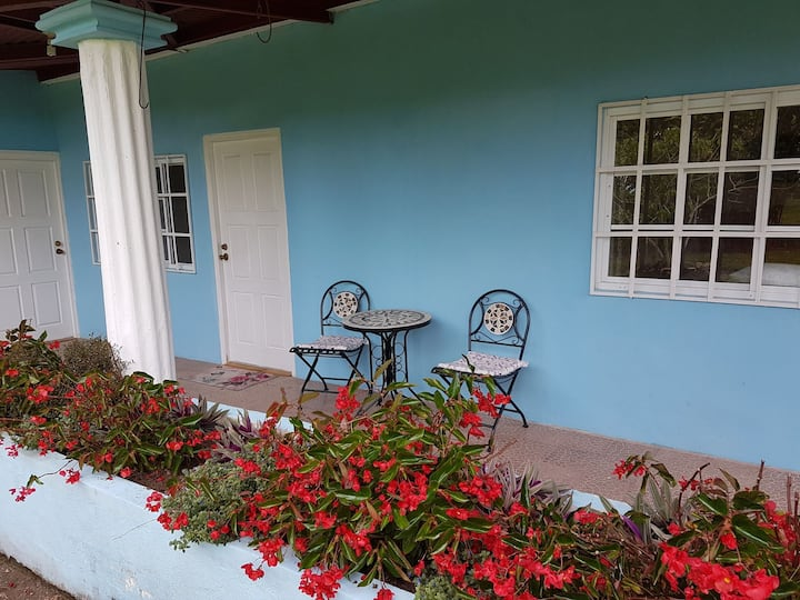 POTRERILLOS ARRIBA CASITA (Farm Stay)