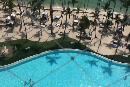 beach apartment in Marbella juan dolio D.R - Playa Juan Dolio