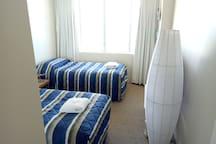 Pacific Regis Apartments Penthouse