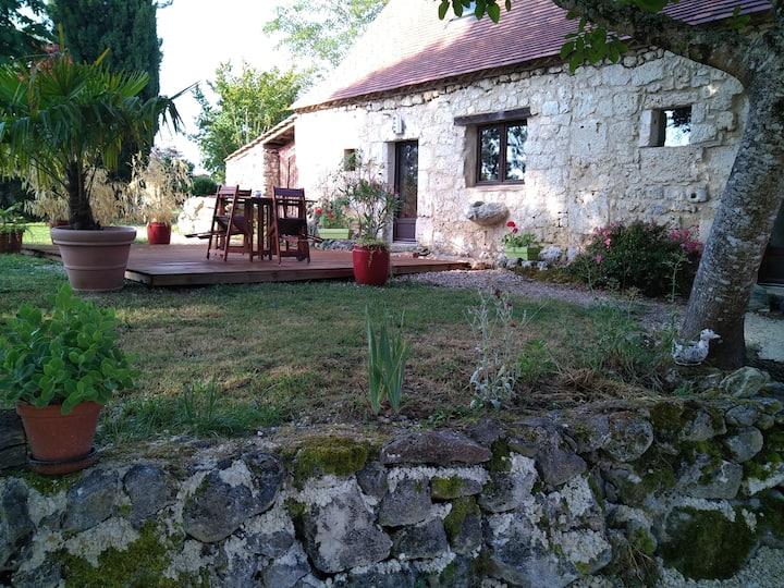 Gite près Bergerac