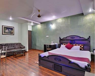 Hotel Blues Shivalik(Premium Room)
