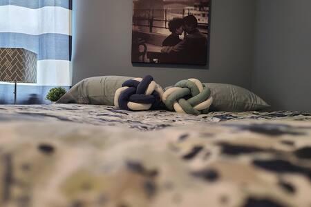 Cozy 1 Bedroom rental