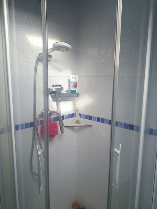 Hot water on tap