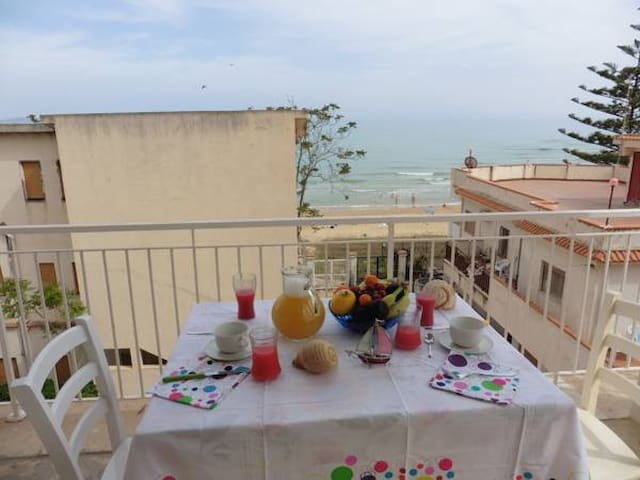 b&b La casa di Carlo - Realmonte - Bed & Breakfast