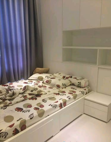 Fully Room For Stay 2 Bedroom CaiBe - tt. Cái Bè - House